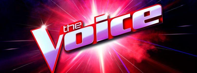 Voice Australia in the USA