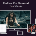 How to Watch Redbox from Outside the United States?