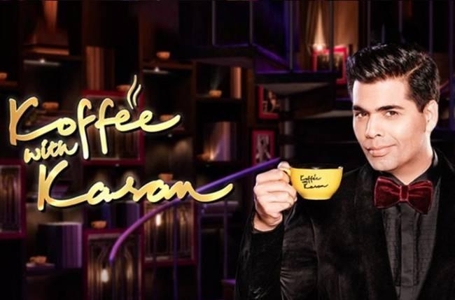 Koffee With Karan Online