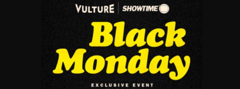 watch Black Monday online