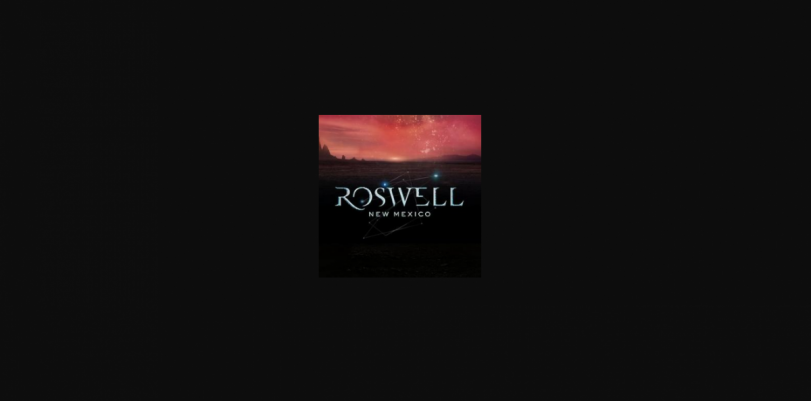 watch Roswell, New Mexico