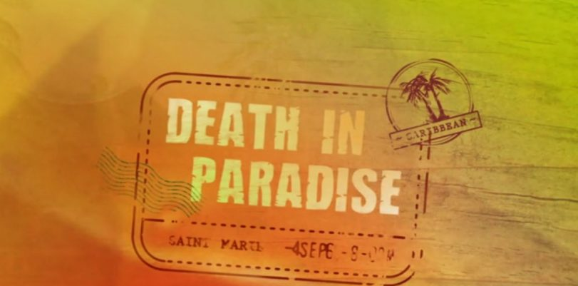 watch Death in Paradise live online