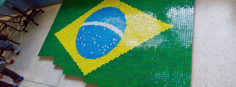 Brazilian TV Abroad