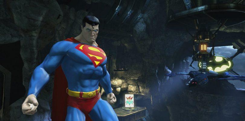 unblock DC Universe